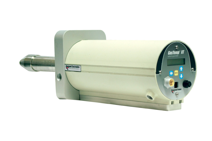 GASTEMP RB (RECOVERY BOILER)